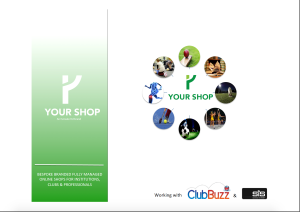 Your Shop. Your Way.