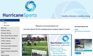 Hurricane Sport
